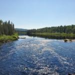 Un ressourcement ideal sur lacs et rivieres pourvoirie laurentides