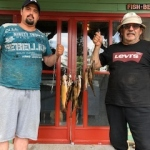 Fish House au Rudy