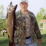 pêche sportive pourvoirie Hautes Laurentides Quebec