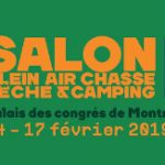 salon chasse peche montreal palais des congres logo