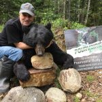 Black Bear Hunting at Rudy Outfitter
