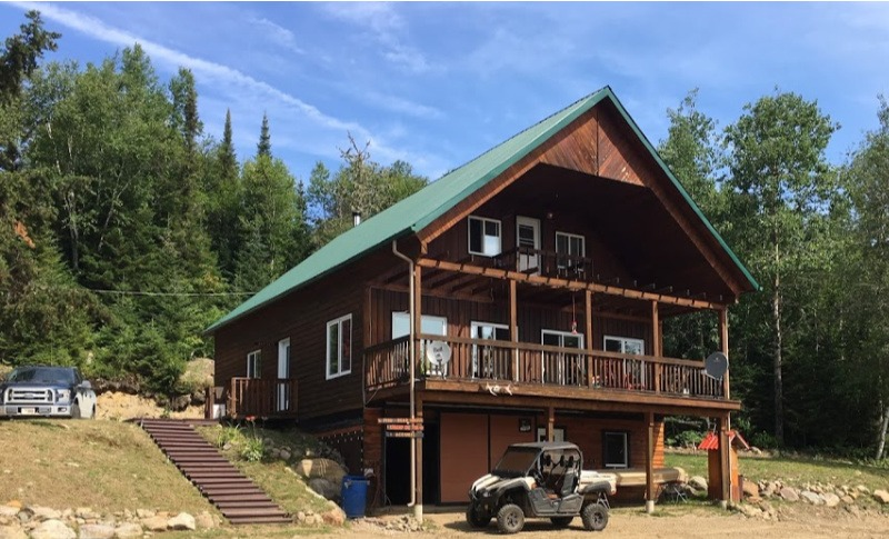 Lodge Pourvoirie Rudy Laurentides