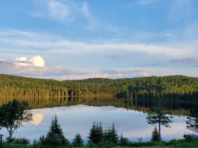 Endroits magnifiques et paysages de rêve